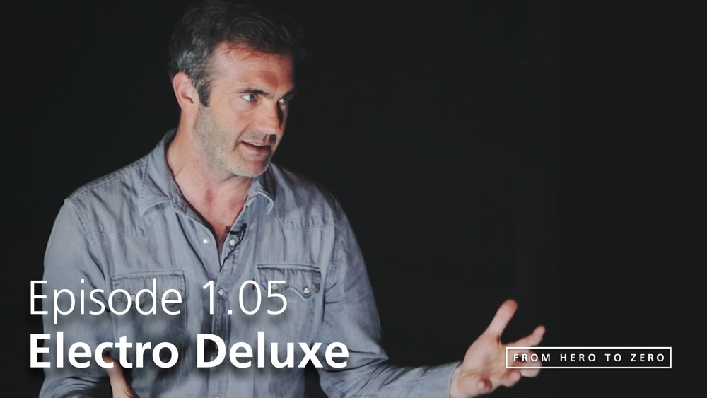 EPISODE 1.05: Taking care of music business the Electro Deluxe way