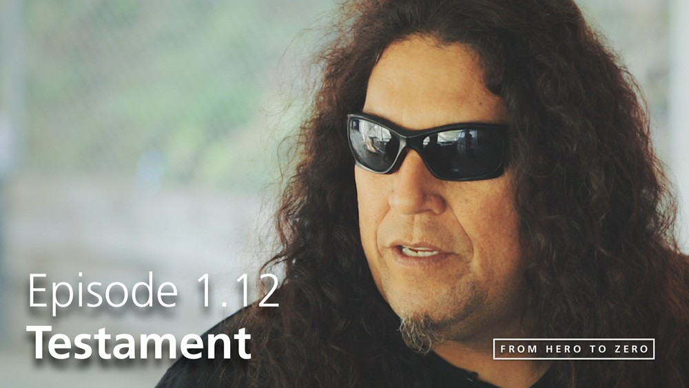EPISODE 1.12: Product and brand extension the Chuck Billy way