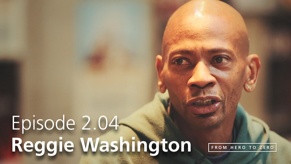EPISODE 2.04: Reggie Washington about longevity, mediocrity, and leadership in music