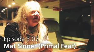 Mat Sinner, Primal Fear, 2016