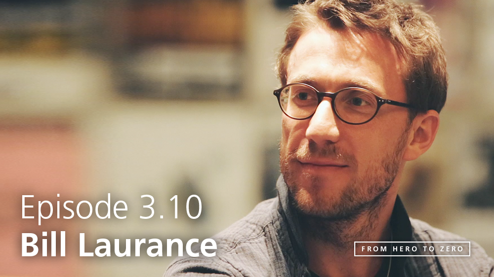EPISODE 3.10: Bill Laurance of Snarky Puppy talks opportunities and challenges for independent artists