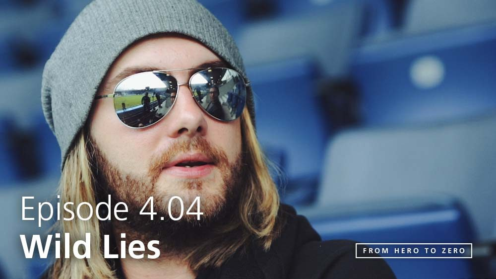 EPISODE 4.04: Wild Lies' Matt Polley on longevity, the value of music and future label