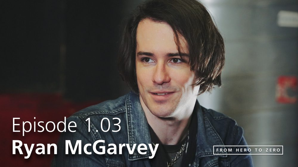 EPISODE 1.03: Ryan McGarvey and the do-it-yourself blues music venture